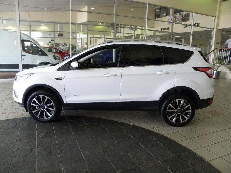 used ford kuga 2 0 tdci trend awd powershift for sale in. Black Bedroom Furniture Sets. Home Design Ideas