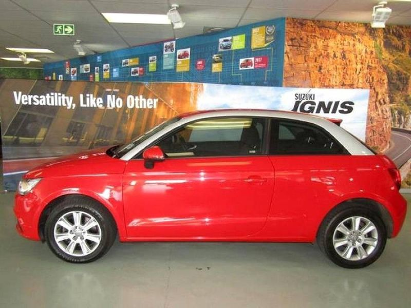 Used audi a1 for sale in johannesburg 15
