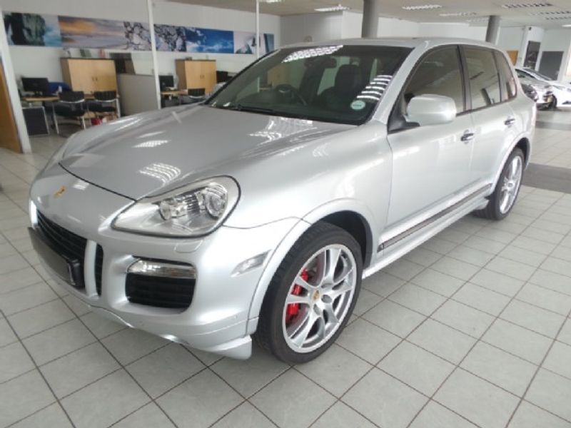 used porsche cayenne gts tiptronic for sale in gauteng id 3193259. Black Bedroom Furniture Sets. Home Design Ideas