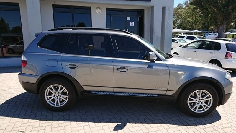 used bmw x3 xdrive20d a t for sale in eastern cape id 3193959. Black Bedroom Furniture Sets. Home Design Ideas
