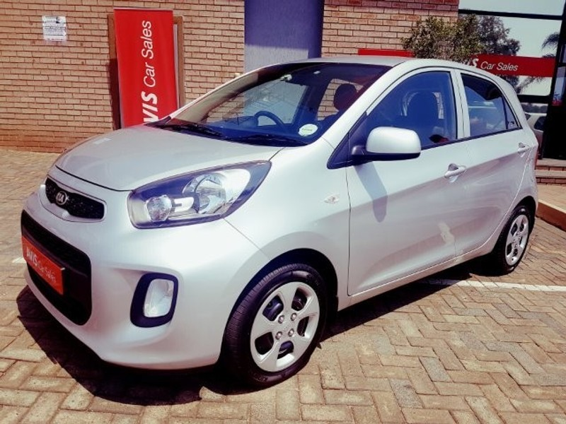 used kia picanto 1 0 lx for sale in gauteng id 3194659. Black Bedroom Furniture Sets. Home Design Ideas