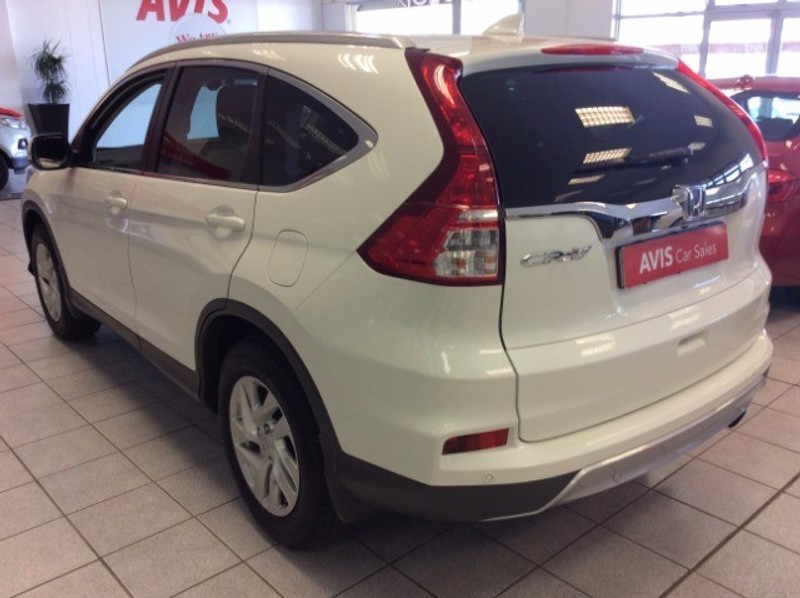 Used honda cr v 2 0 elegance auto for sale in eastern cape for Easterns automotive group eastern motors