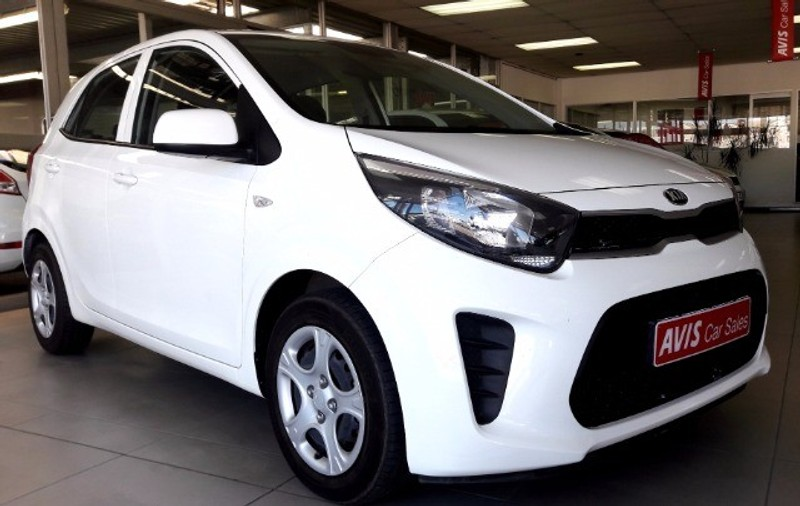 used kia picanto 1 0 street for sale in western cape id 3194685. Black Bedroom Furniture Sets. Home Design Ideas