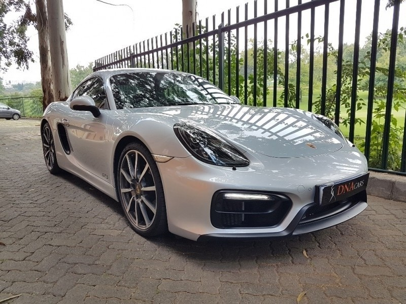 used porsche cayman gts pdk 981 for sale in gauteng id 3194985. Black Bedroom Furniture Sets. Home Design Ideas
