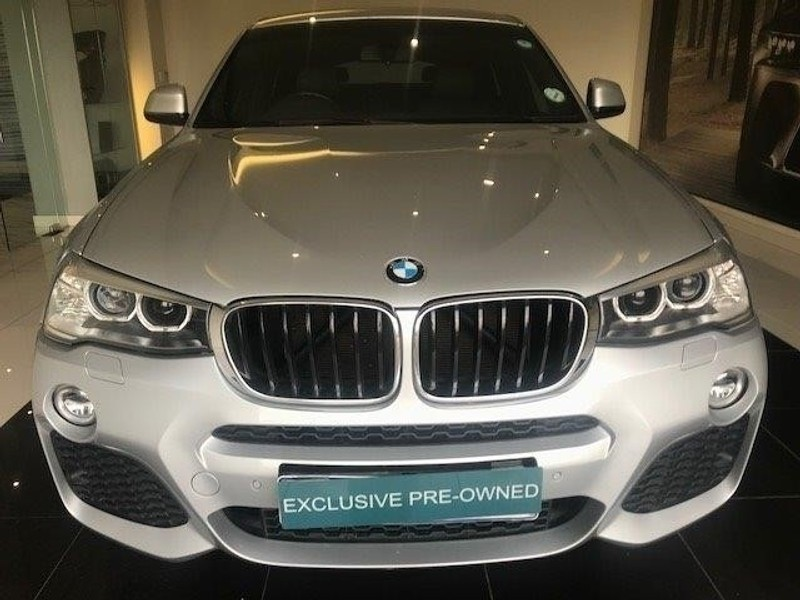 used bmw x4 xdrive20d m sport for sale in gauteng id 3195981. Black Bedroom Furniture Sets. Home Design Ideas