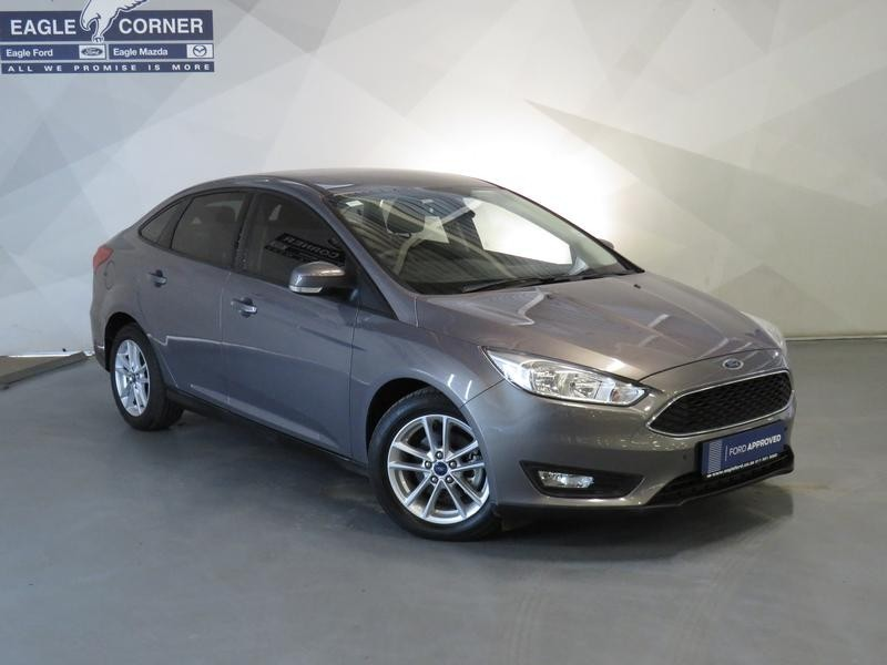 Used Ford Focus 1.5 Ecoboost Trend for sale in Gauteng - Cars.co.za