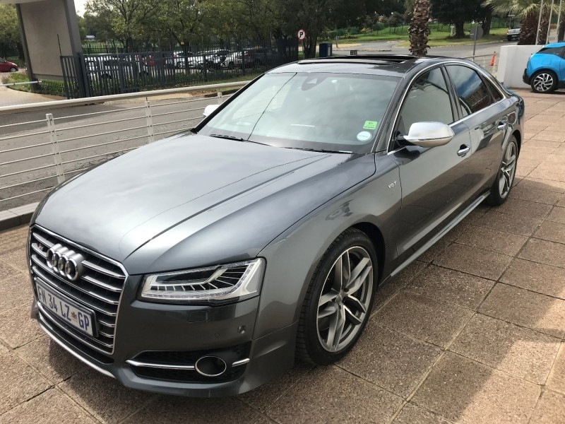 used audi s8 quattro tip for sale in gauteng id 3200891. Black Bedroom Furniture Sets. Home Design Ideas