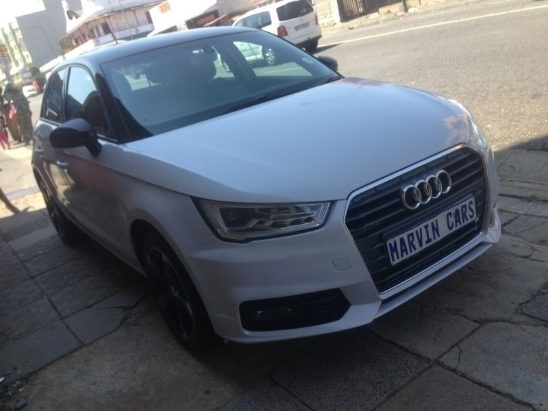 Used audi a1 for sale in johannesburg 7