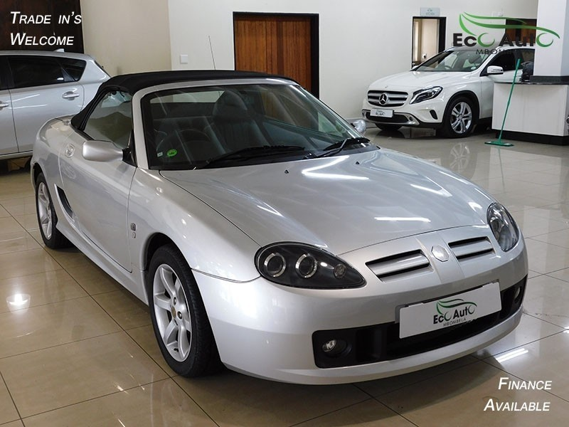 Used Mg Tf Cars For Sale