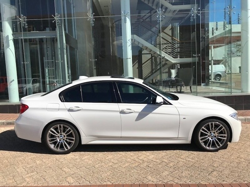 used bmw 3 series 335i m sport line a t f30 for sale in western cape id 3205503. Black Bedroom Furniture Sets. Home Design Ideas