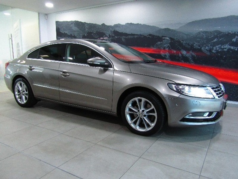 Used Volkswagen Cc 2 0 Tdi Bluemotion Dsg For Sale In