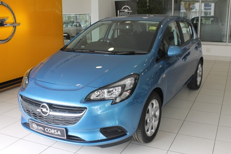 used opel corsa 1 0t enjoy 5 door for sale in eastern cape id 3208725. Black Bedroom Furniture Sets. Home Design Ideas