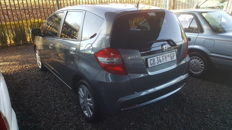used honda jazz 1 5 executive a t for sale in gauteng id 3211335. Black Bedroom Furniture Sets. Home Design Ideas
