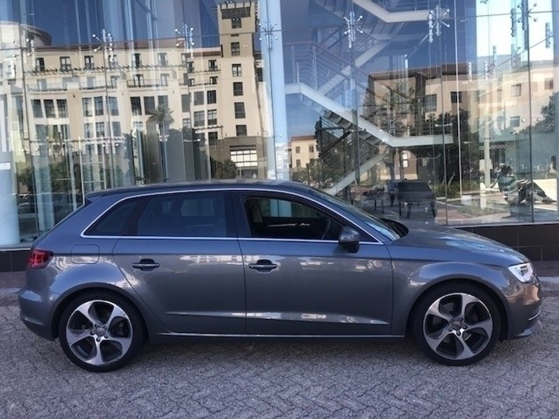 Image Result For Audi A Sportback For Sale Cape Town