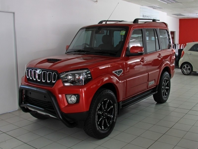 Scorpio Car For Sale