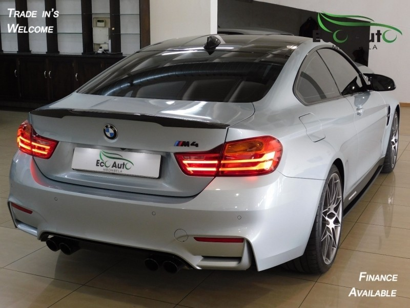 used bmw m4 coupe m dct competition for sale in mpumalanga id 3213445. Black Bedroom Furniture Sets. Home Design Ideas