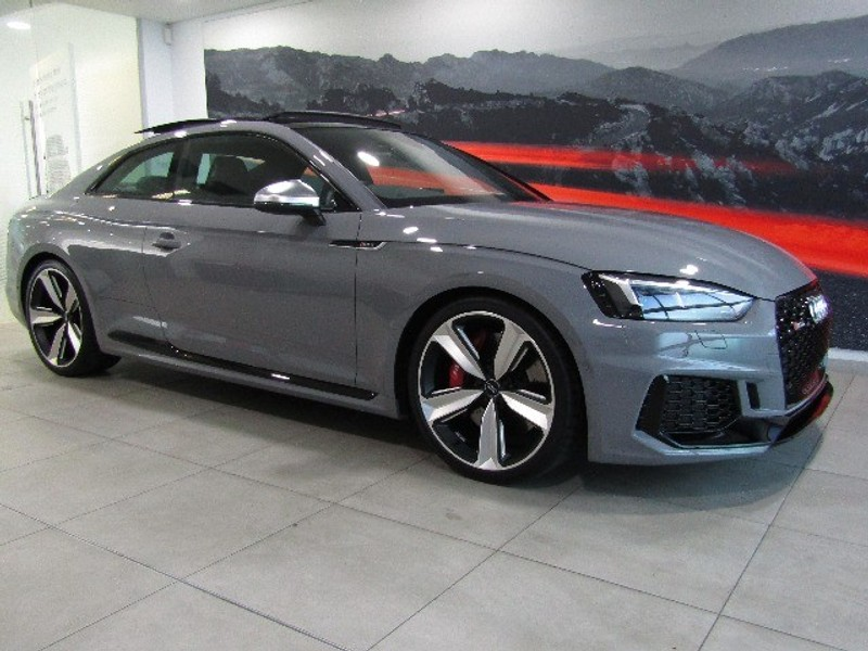 Used Audi Rs5 Coupe Quattro Tiptronic For Sale In Kwazulu