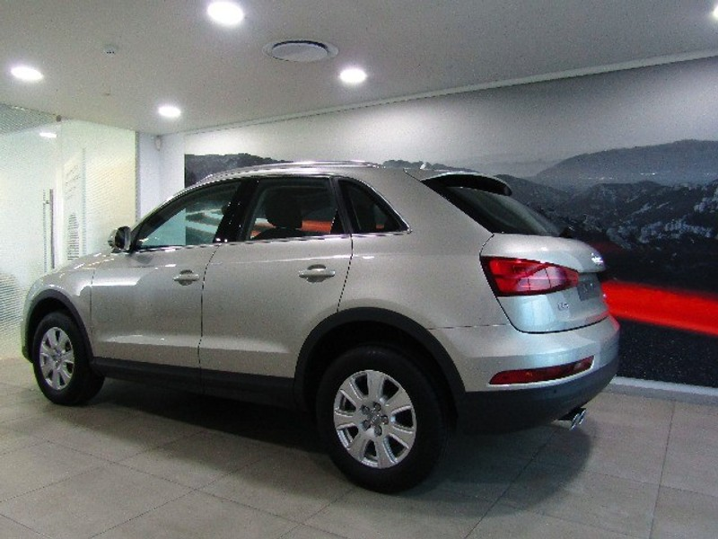 Used Audi Q3 2 0 Tdi Stronic For Sale In Kwazulu Natal