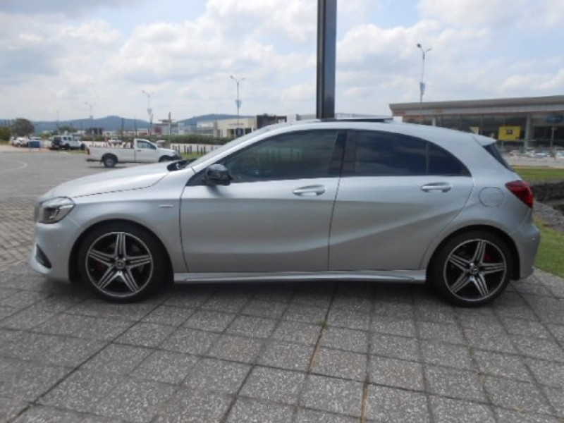 Used mercedes benz a class a 250 sport for sale in for Mercedes benz a250 sport for sale