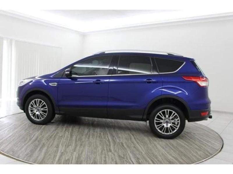 Image Result For Ford Kuga Roof Racks