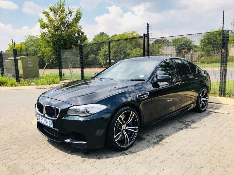 used bmw m5 m dct f10 56000kms fully loaded for sale in gauteng id 3214811. Black Bedroom Furniture Sets. Home Design Ideas
