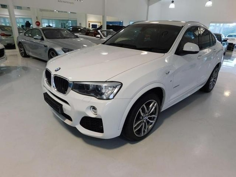 used bmw x4 xdrive20d m sport for sale in gauteng id 3215931. Black Bedroom Furniture Sets. Home Design Ideas