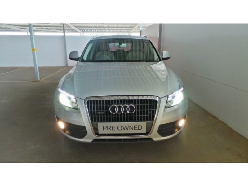 used audi q5 2 0 t fsi quattro s tronic for sale in gauteng id 3216201. Black Bedroom Furniture Sets. Home Design Ideas