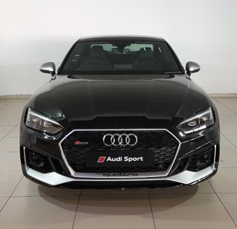 Used Audi Rs5 Coupe Quattro Tiptronic For Sale In Western