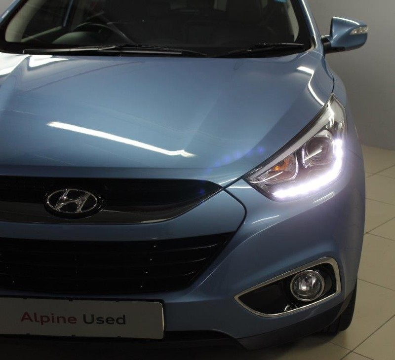Used Hyundai Ix35 2 0 Elite Auto For Sale In Kwazulu Natal