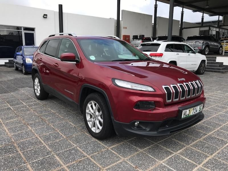 used jeep cherokee 2 4 longitude for sale in gauteng id 3219455. Black Bedroom Furniture Sets. Home Design Ideas