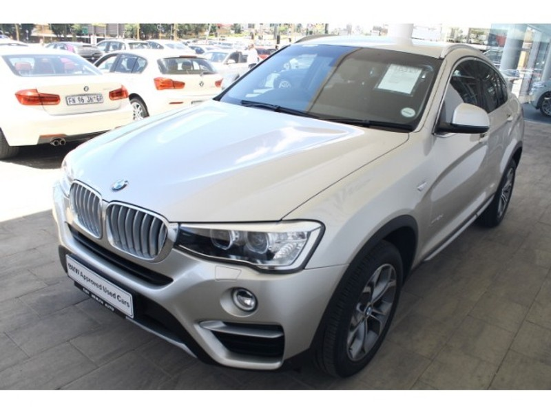 used bmw x4 xdrive20d xline for sale in gauteng id 3219811. Black Bedroom Furniture Sets. Home Design Ideas