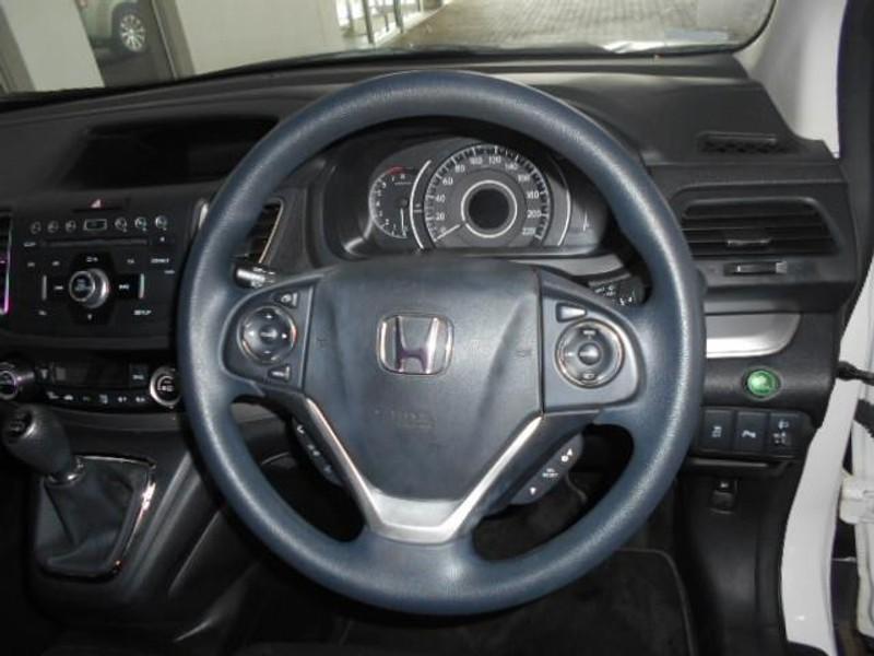 2015 honda crv manual transmission
