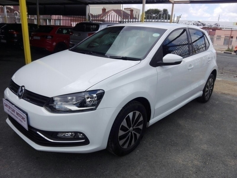 used volkswagen polo vw polo 6 1 0 tsi bluemotion for sale in gauteng id 3224385. Black Bedroom Furniture Sets. Home Design Ideas