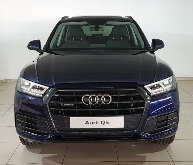 Used Audi Q5 2.0 TDI Quattro Stronic Sport For Sale In