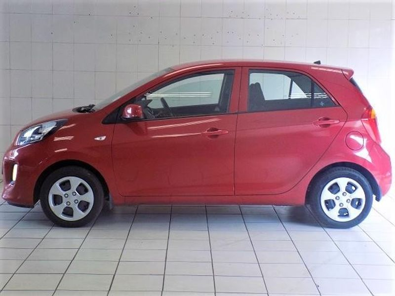 used kia picanto 1 0 lx for sale in gauteng id 3226989. Black Bedroom Furniture Sets. Home Design Ideas