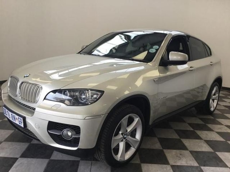 Used Bmw X6 Xdrive40d Sport For Sale In Gauteng Cars Co