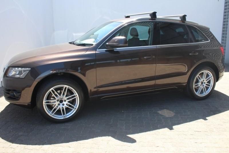 Used Audi Q5 2 0 Tdi S Quattro S Tronic For Sale In