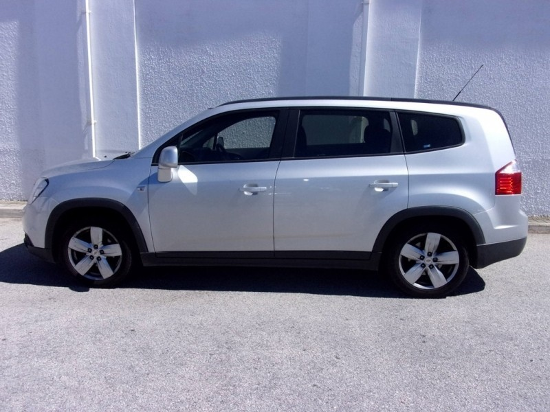 used chevrolet orlando for sale in eastern cape id 3233285. Black Bedroom Furniture Sets. Home Design Ideas