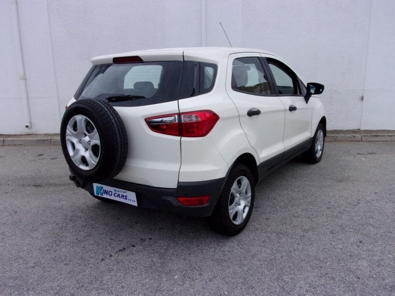 Used Ford Ecosport 1 5tivct Ambiente For Sale In Eastern
