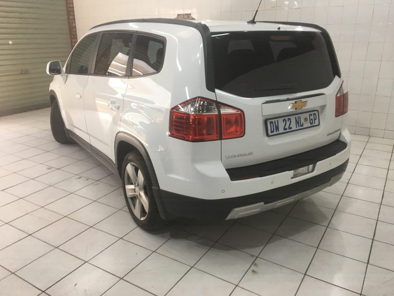 used chevrolet orlando for sale in gauteng id 3233701. Black Bedroom Furniture Sets. Home Design Ideas