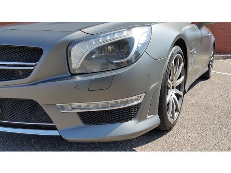 Used mercedes benz sl class sl 65 amg for sale in kwazulu for 2013 mercedes benz sl65 amg for sale
