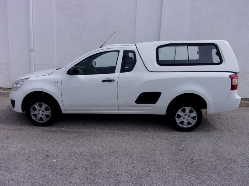 Used Chevrolet Corsa Utility 1 4 A C P U S C For Sale In