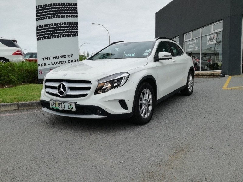 Used mercedes benz gla class 220 cdi auto for sale in for Easterns automotive group eastern motors