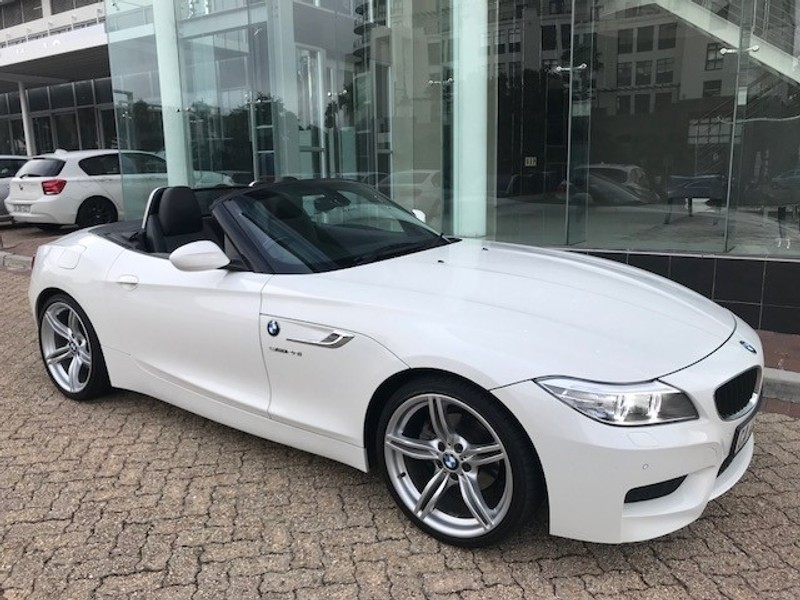 used bmw z4 sdrive20i m sport a t for sale in western cape id 3234949. Black Bedroom Furniture Sets. Home Design Ideas