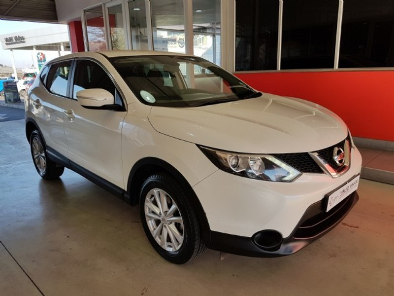 used nissan qashqai 1 2t visia for sale in kwazulu natal id 3237967. Black Bedroom Furniture Sets. Home Design Ideas