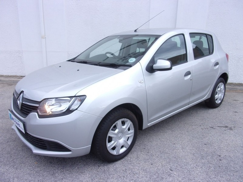 Used Renault Sandero 900 T Expression For Sale In Eastern