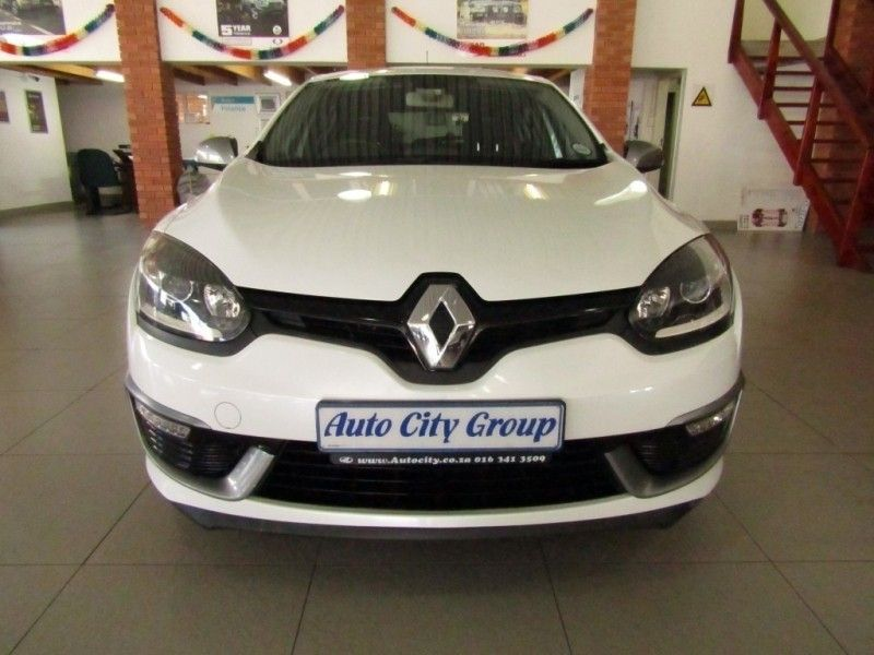 used renault megane iii 1 2t gt line 5 door for sale in gauteng id 3238885. Black Bedroom Furniture Sets. Home Design Ideas