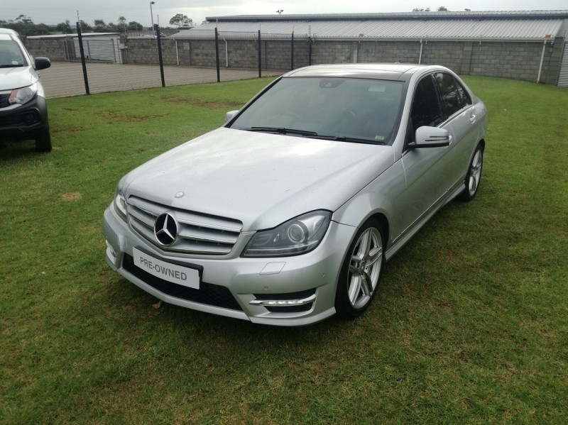 used mercedes benz c class c250 amg avantgarde auto for sale in eastern cape id. Black Bedroom Furniture Sets. Home Design Ideas
