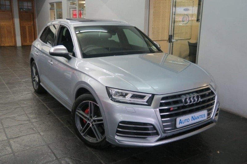used audi sq5 3 0 tfsi quattro tiptronic for sale in western cape id 3239429. Black Bedroom Furniture Sets. Home Design Ideas