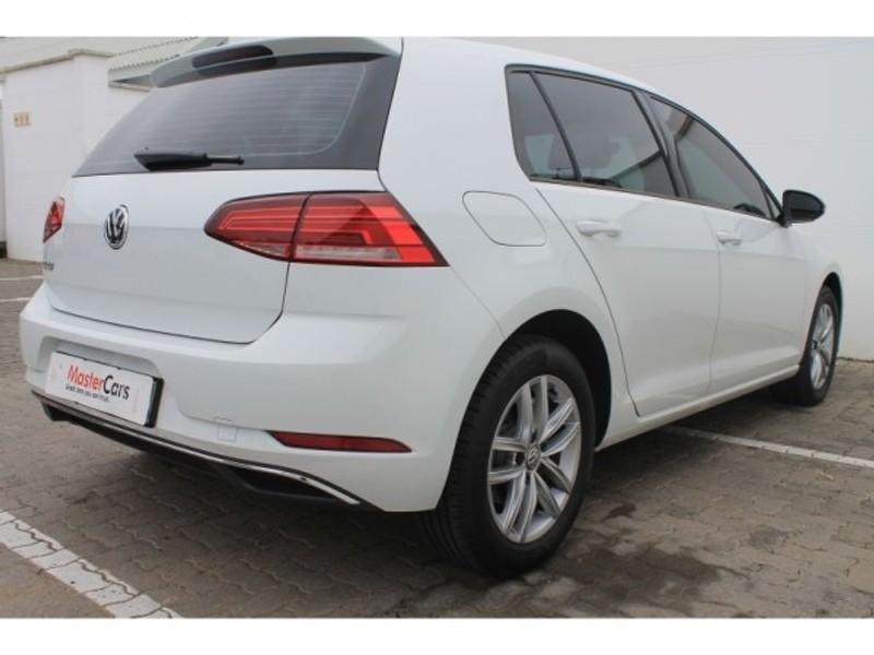Used Volkswagen Golf Vii 2 0 Tdi Comfortline Dsg For Sale